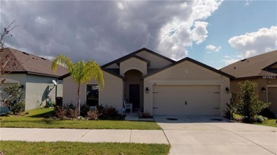 838 Laurel View Way, Groveland, FL 34736 - #: O5766056