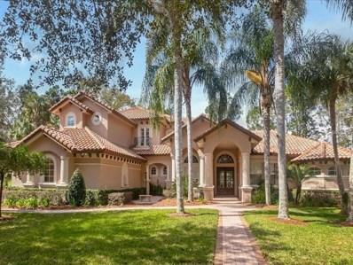 4957 Maple Glen Place, Sanford, FL 32771 - #: O5766070