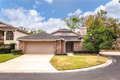 231 Scarborough Cove, Longwood, FL 32779 - #: O5766103