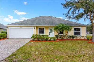 3908 Rolling Hill Drive, Titusville, FL 32796 - MLS#: O5766180