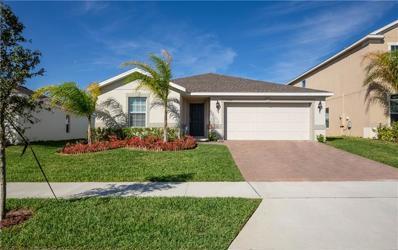 1376 Garrett Gilliam Drive, Ocoee, FL 34761 - #: O5766319