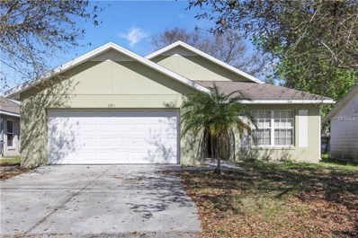 8511 Plumeria Avenue, Orlando, FL 32825 - #: O5766381