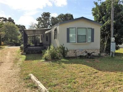 165 Randle Avenue, Oak Hill, FL 32759 - #: O5766389