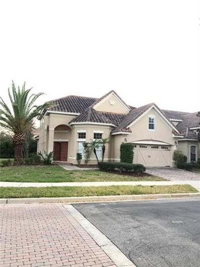 6951 Brescia Way UNIT 1, Orlando, FL 32819 - MLS#: O5766445