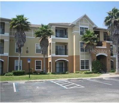 3702 Palm Desert Lane UNIT 5427, Orlando, FL 32839 - #: O5766447