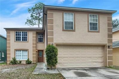 4715 Langdale Drive, Orlando, FL 32808 - MLS#: O5766552
