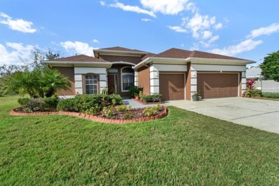 3613 Pendleton Way, Land O Lakes, FL 34639 - MLS#: O5766566