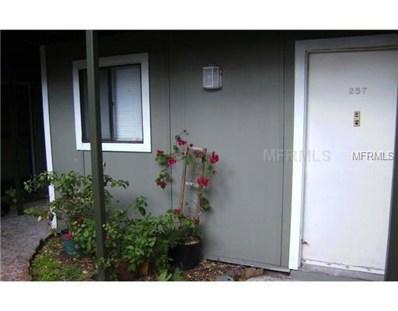257 Scottsdale Sq UNIT 257, Winter Park, FL 32792 - #: O5766588