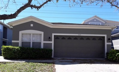 1010 Travertine Terrace, Sanford, FL 32771 - #: O5766602