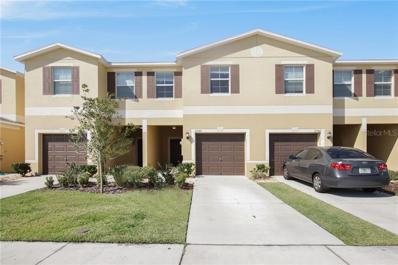 12949 Dream Catcher Way, Riverview, FL 33579 - MLS#: O5766630