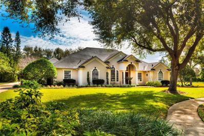 2509 Crescent Pointe Court, Windermere, FL 34786 - MLS#: O5766657