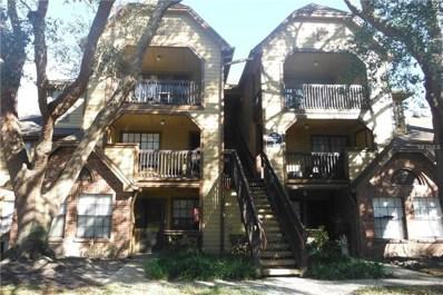 430 Forestway Circle UNIT 106, Altamonte Springs, FL 32701 - #: O5766708