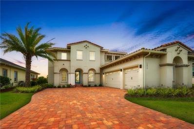 12810 Upper Harden Avenue, Orlando, FL 32827 - MLS#: O5766718