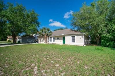 2190 Gretna Drive, Deltona, FL 32738 - MLS#: O5766778