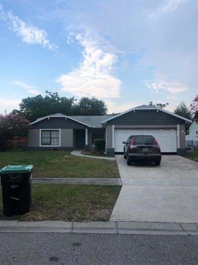 7307 Rush Court, Orlando, FL 32818 - #: O5766867