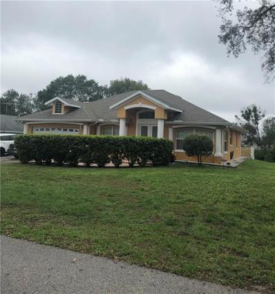 2066 El Campo Avenue, Deltona, FL 32725 - #: O5766971