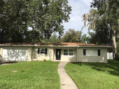 107 S Greenfield Avenue, Temple Terrace, FL 33617 - MLS#: O5766983