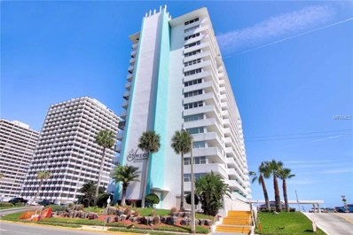 2800 N Atlantic Avenue UNIT 512, Daytona Beach, FL 32118 - #: O5767077