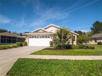 14481 Silversmith Circle, Spring Hill, FL 34609 - MLS#: O5767101