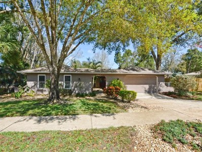 105 Hickory Tree Road, Longwood, FL 32750 - #: O5767120