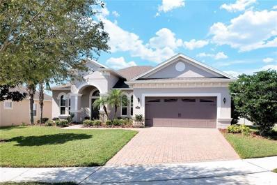 449 Sauvignon Way, Groveland, FL 34736 - MLS#: O5767248
