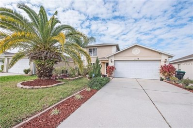 233 Windrose Drive, Orlando, FL 32824 - #: O5767269