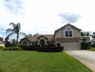 123 Alexandra Woods Drive, Debary, FL 32713 - MLS#: O5767355