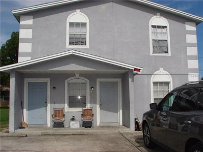 230 Johnson Street, Eatonville, FL 32751 - #: O5767360