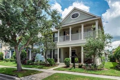13139 Royal Fern Drive, Orlando, FL 32828 - MLS#: O5767370