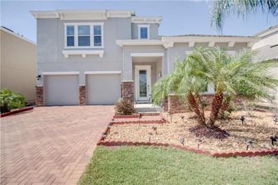 9036 Overlook Pass Drive, Windermere, FL 34786 - MLS#: O5767396