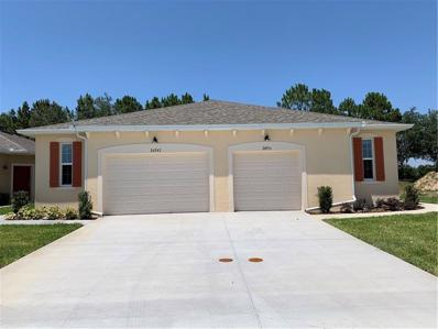 26951 White Plains Way, Leesburg, FL 34748 - MLS#: O5767452