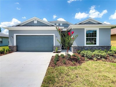 20205 Melville Street UNIT 4, Orlando, FL 32833 - MLS#: O5767464