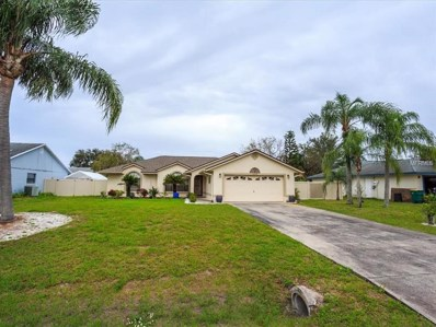 4145 Bald Eagle Drive, Kissimmee, FL 34746 - #: O5767499