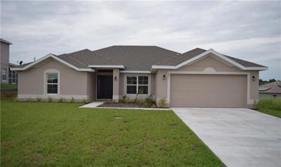 891 Fraser Drive, Poinciana, FL 34759 - MLS#: O5767518