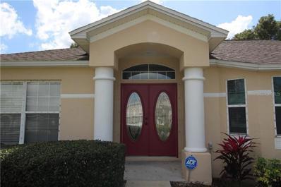 4364 Dinner Lake Boulevard, Lake Wales, FL 33859 - MLS#: O5767596