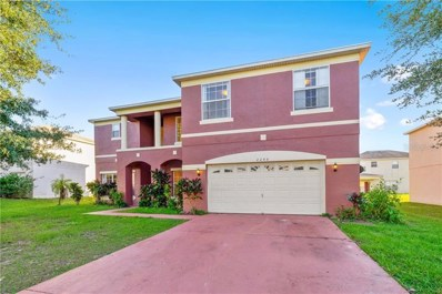 2244 Rio Grande Canyon Loop, Poinciana, FL 34759 - #: O5767662