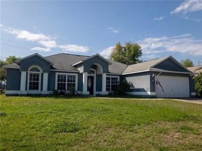 773 Topaz Terrace, Deltona, FL 32725 - MLS#: O5767665