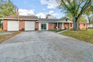 215 Bennett Street, Auburndale, FL 33823 - #: O5767703