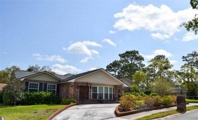 405 S Sweetwater Cove Boulevard, Longwood, FL 32779 - #: O5767744