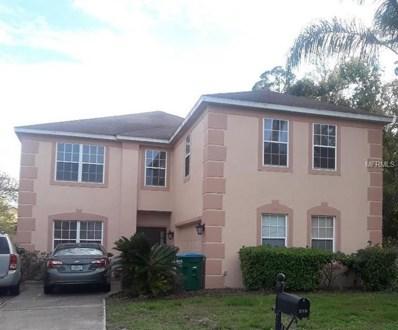 519 Sagecreek Court, Winter Springs, FL 32708 - #: O5767796