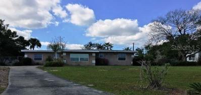 1212 Saint Anne Shrine Road, Lake Wales, FL 33898 - MLS#: O5767833