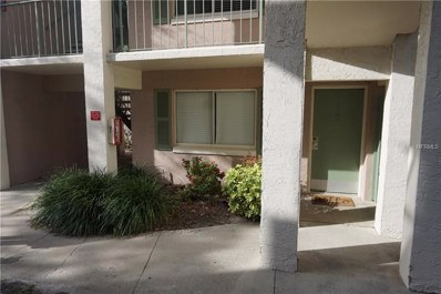 121 Oyster Bay Circle UNIT 100, Altamonte Springs, FL 32701 - #: O5767871