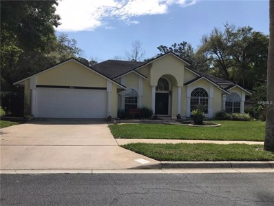 122 Springhurst Circle, Lake Mary, FL 32746 - #: O5767903