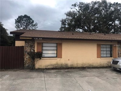 4128 Flying Fortress Avenue, Kissimmee, FL 34741 - #: O5767944