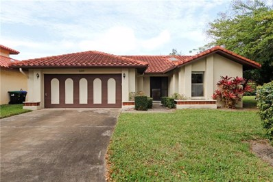 8210 Borgia Court, Orlando, FL 32836 - MLS#: O5767973