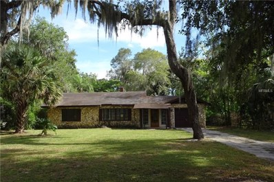 615 Hermits Trail, Altamonte Springs, FL 32701 - #: O5768034