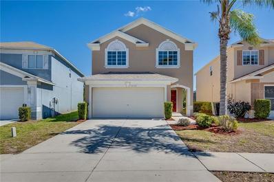 13130 Fennway Ridge Drive, Riverview, FL 33579 - MLS#: O5768161