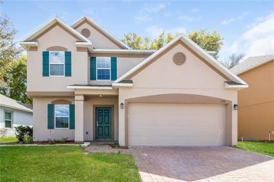226 W Fiesta Key Loop, Deland, FL 32720 - MLS#: O5768167