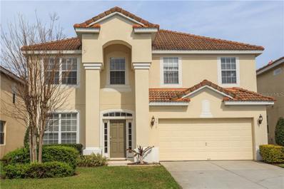 7817 Beechfield Street, Kissimmee, FL 34747 - #: O5768274