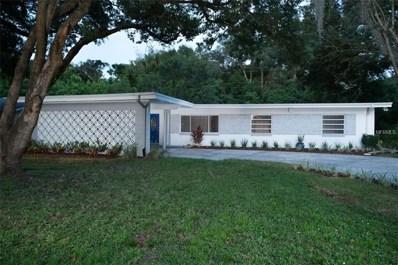 2808 Sanbina Street, Winter Park, FL 32789 - #: O5768372